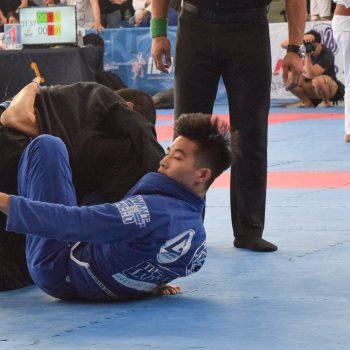 Gracie Barra Singapore at the IBJJF Manila Open 2019.
