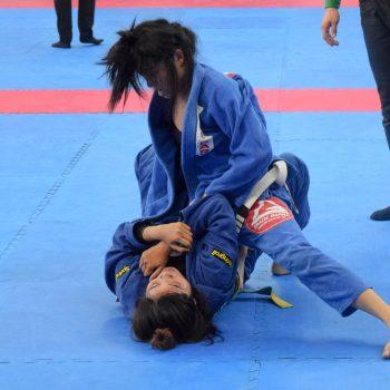 Gracie Barra at the IBJJF Manila Open 2019
