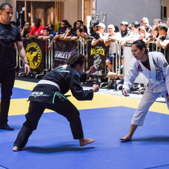 Gracie Barra Singapore BJJ Competition KL 2019