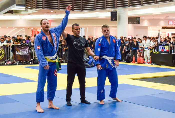Gracie Barra Singapore BJJ Competition KL 2019Gracie Barra Singapore BJJ Competition KL 2019
