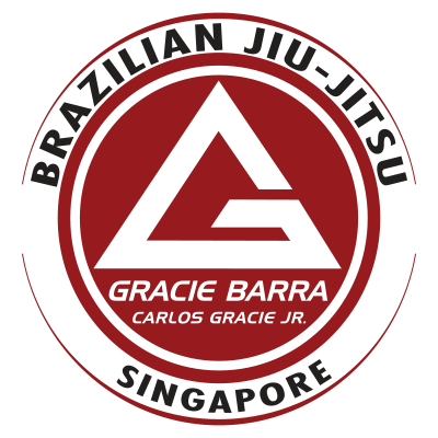 Gracie Barra Singapore BJJ Gym