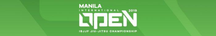 Manila BJJ Tournament 2019